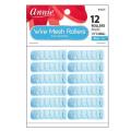 "Annie Round Brush Natural Boar Bristle 2 1//8/"" Diameter Hair Brush Qualtiy #2095"