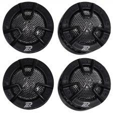 Tweeters - Car Speakers - Car Audio and Video | Audio Savings on