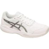 Asics Kid's Gel Game 7 Gs Grade School Tennis Shoes White