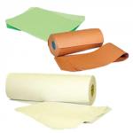 "1000/' Length x 24/"" Width1 Each Delta Paper Butcher Paper Peach"
