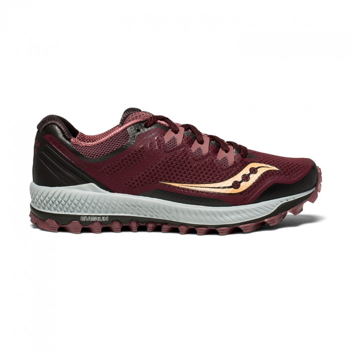 saucony peregrine canada outlet