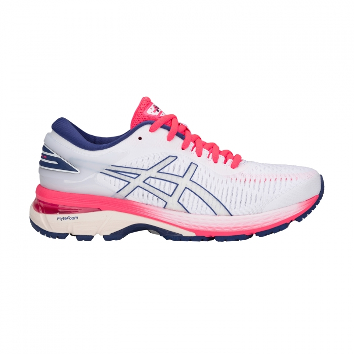 best website 96b36 ec413 Asics Women s Gel-Kayano 25 Running Shoe