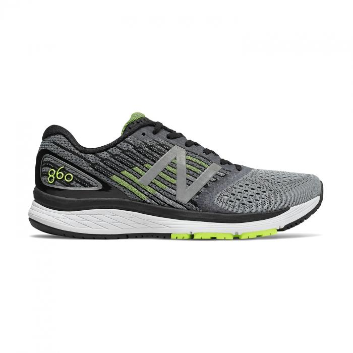2d6f49a4f1fc6 New Balance Men's 860V9 D Width Running Shoe