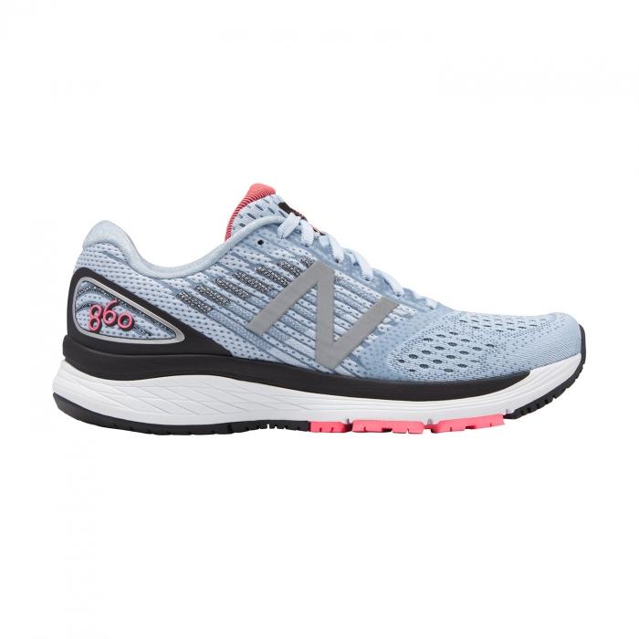 de8b2641f0c5f New Balance Women's 860V9 D Width Running Shoe