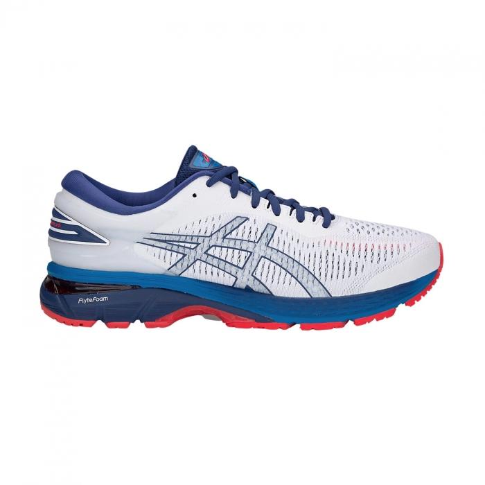 newest 2eee1 a74e3 Asics Men s Gel-Kayano 25 Running Shoe