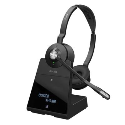 Jabra Evolve 75e Headset For Ms Link 370 7099 823 309 Voip Supply
