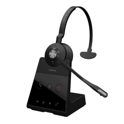Jabra Pro 920 Wireless Headset Bundle Voip Supply