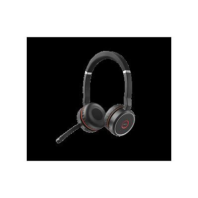 Jabra Evolve 75 Headset Ms Stereo 7599 832 109 Voip Supply